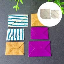 2 шт всплывающие металлические высечки для конвертов, высечки для поделок, скрапбукинг, тиснение, изготовление бумажных открыток товары для декоративного рукоделия