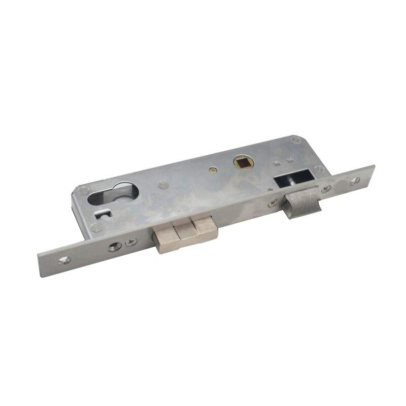 Europese stijl Elektronische RFID Deurslot Swipe Card Unlock fit 30mm dikte deur - 4