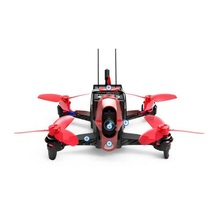 2017 Nuevo Walkera Rodeo 110 Racing Drone RC Quadcopter BNF sin mando a distancia (600TVL Cámara incluida)