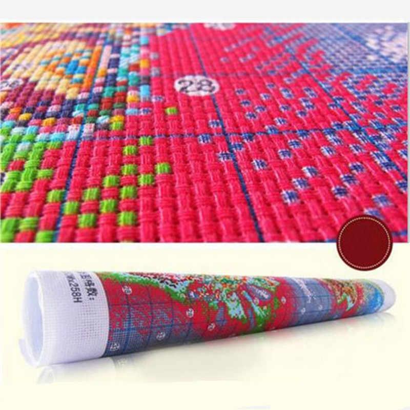 Комплект для вышивки крестом Swing 2 Вышивка крестом Комплект Рукоделие DIY набор Китайский Счетный крест узор DMC Набор для вышивки крестом ткань из перекрестной стежки