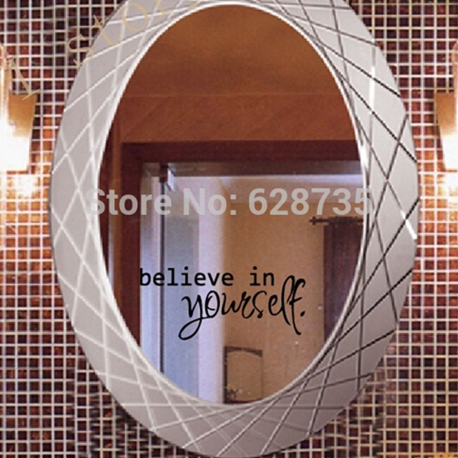 Bathroom Mirrors Zimbabwe online buy wholesale bathroom mirror stickers from china bathroom