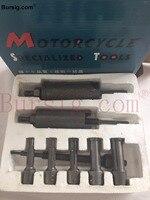 9mm 11mm 14mm Bearing Separator Splitter Removel Puller Tool Set Fr Motorcycle