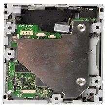 100%New Matsushita single DVD mechanism deck TSV-213N3 for G&M bui&ck For&d Peugeot car audio media navigation systems