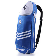 Youth Sports bag Badminton backpack Multi-purpose sports bag(China)