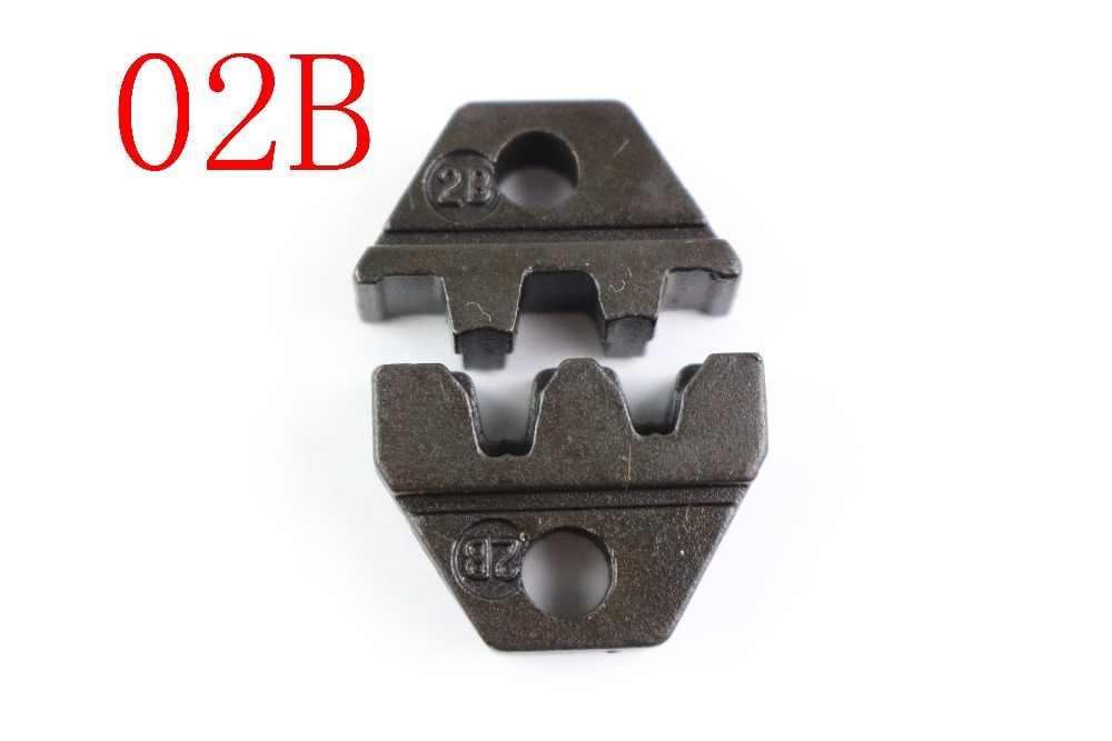SN series clamp head clamp die fittings SN28B SN02C