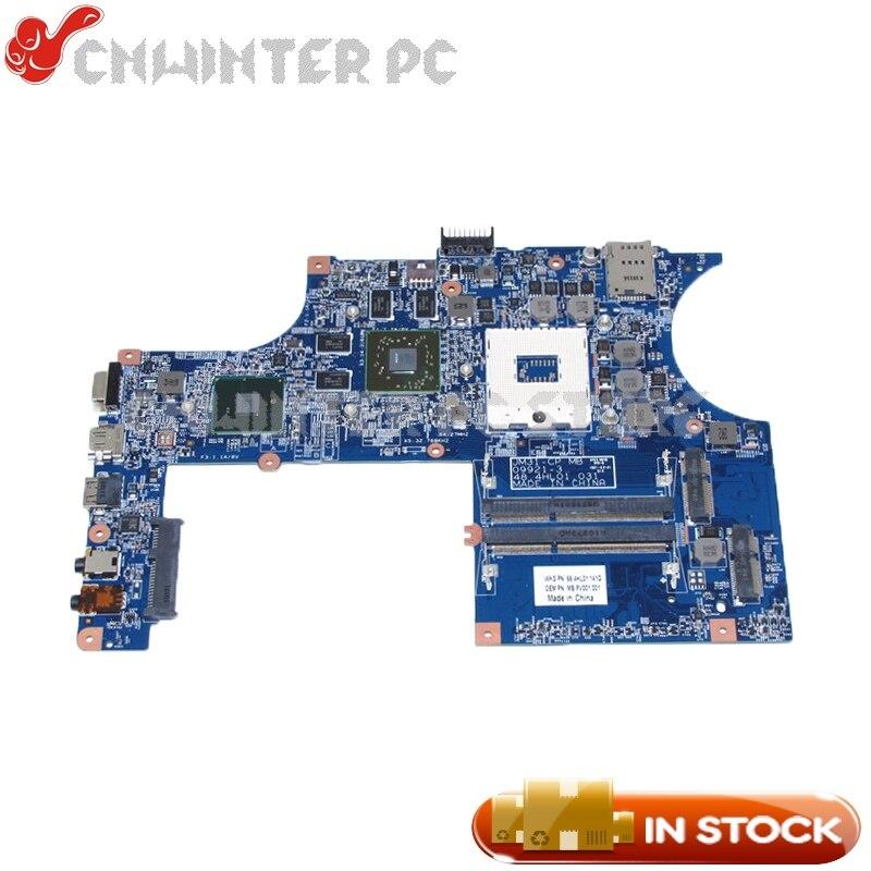 Здесь продается  NOKOTION For Acer aspire 3820 3820TG Lapop Motherboard MBPV001001 JM31-CP MB 09921-3 48.4HL01.031 HM55 DDR3 HD5650  GPU  Компьютер & сеть
