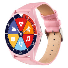 R99 Bluetooth Smart Watch With Blood Pressure Heart Rate Monitor Support Voice Control Dial and Answer Call Smartwatch for Women