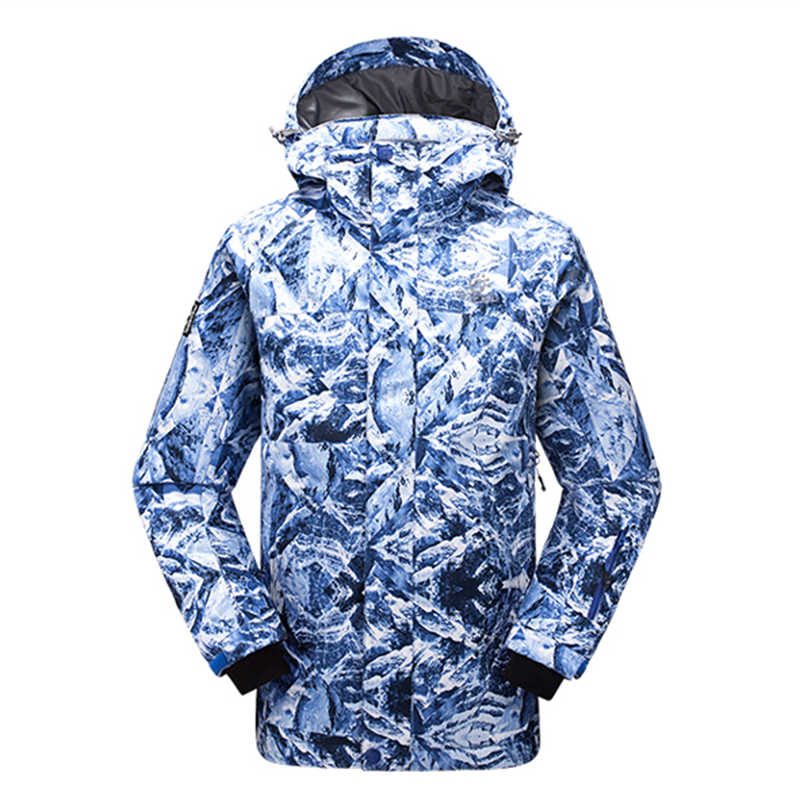 Outdoor Coat Snowboarding Jackets Hiking Jacket Snown Skiing Jackets Colorful Ski Kids Waterproof Windproof Snowboard Clothes men skiing jackets warm waterproof windproof cotton snowboarding jacket shooting camping travel climbing skating hiking ski coat