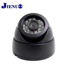купить JIENU 1080P IP Camera CCTV Security System 1920*1080P Surveillance Indoor Dome Home Mini Ipcam Infrared HD Cam Support ONVIF онлайн