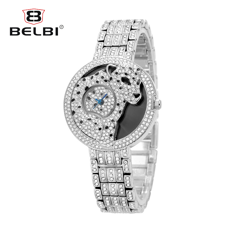 BELBI Fashion 2018 Watch Women Bracelet Watches Special Pattern Fashion Women Dress Wristwatch Ladies Quartz Sport Watch luxury цена 2017