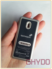 JINYUSHI for Tomtom bluetooth wireless GPS receiver sirf 3 chipset used with PDA Andriod windows NMEA 0183 protocol in stock