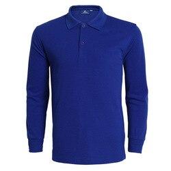 Brand blue polo shirt men polo homme 2016 mens fashion long sleeve polo shirts casual slim.jpg 250x250