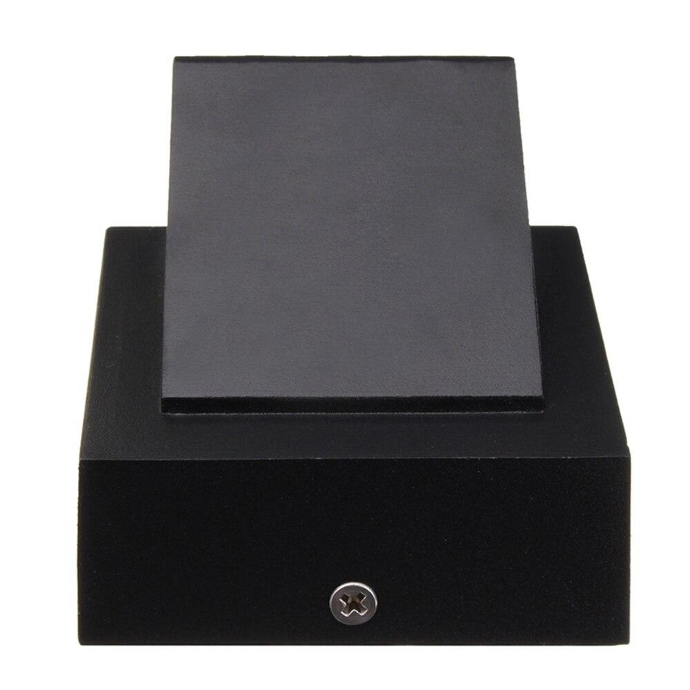 Única Cabeça IP65 5 W Lâmpada de