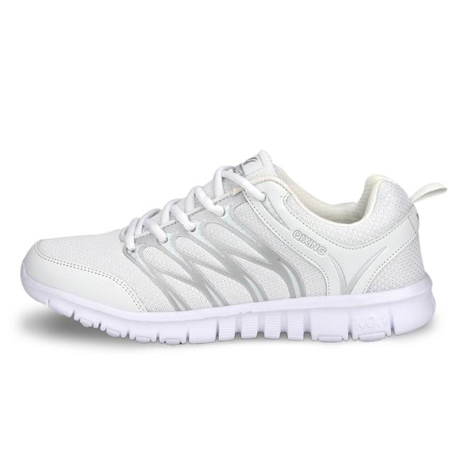 Women casual shoes 2016 Cozy Breathable mesh women shoes