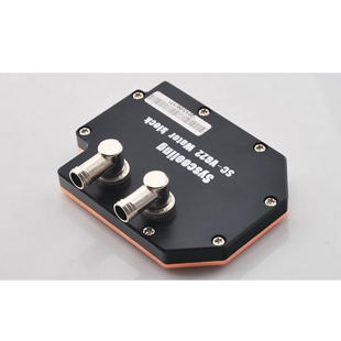 все цены на  Syscooling SC-VG22 Copper water block for graphic card  онлайн