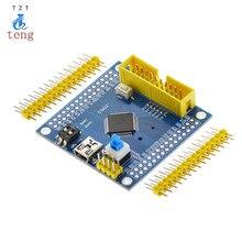 STM32F103RET6 ARM STM32 Minimum System Development Board Module For arduino Minimum System Board STM32F103C8T6 upgrade version