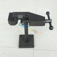 ERIKC New Universal Injector Dismantling Frame and removal tools for fuel injector,CR injector dismantling equipment