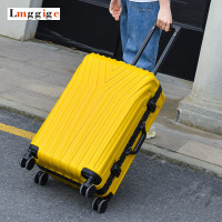 202224'2629 inch suitcase bag,universal wheel carry on,ABS+PC luggage,zipper& aluminium frame travel case,Trip trolley