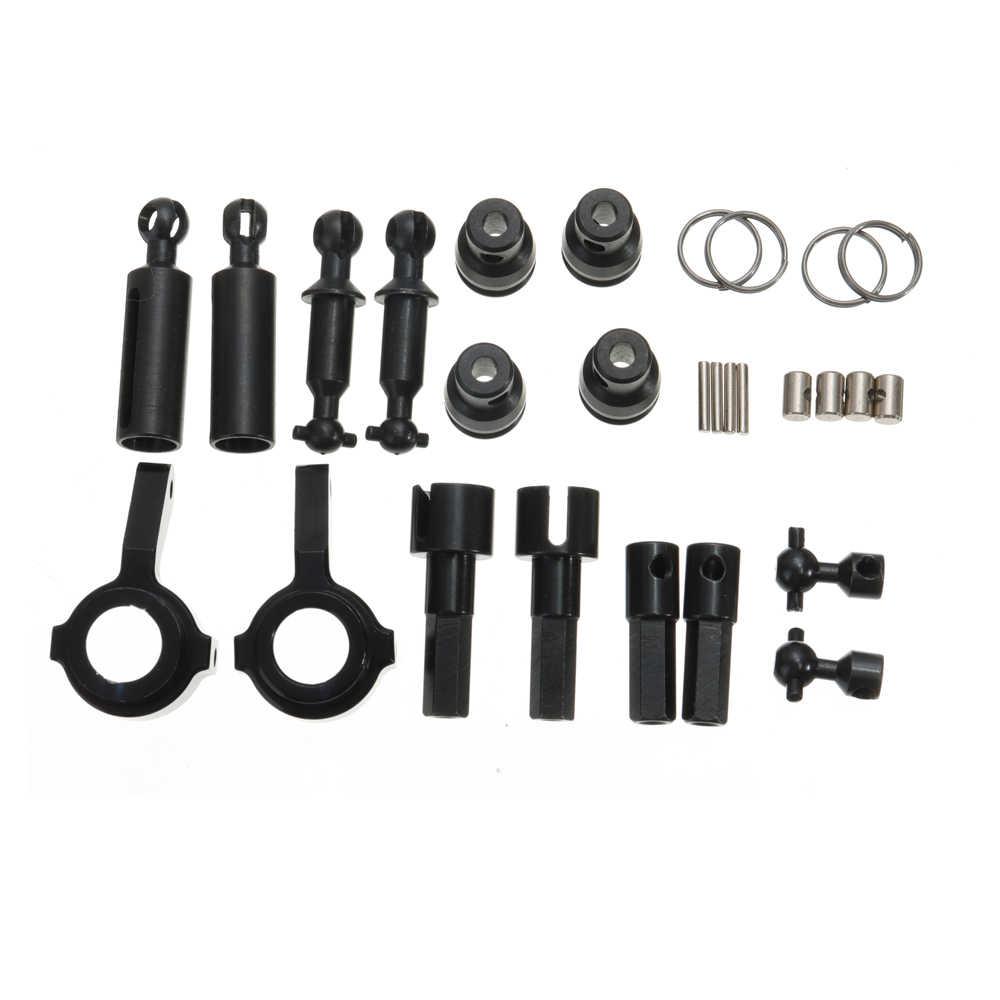 WPL Metalen OP Accessoire Voor 1/16 4WD RC Auto Onderdelen Vervanging Accessoires Remotec Control Speelgoed RC Modellen