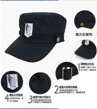 Attack on titan Peaked cap hat
