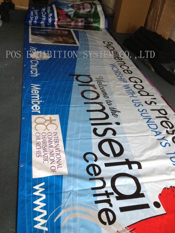 Popular Vinyl Outdoor BannersBuy Cheap Vinyl Outdoor Banners Lots - Vinyl banners with grommets
