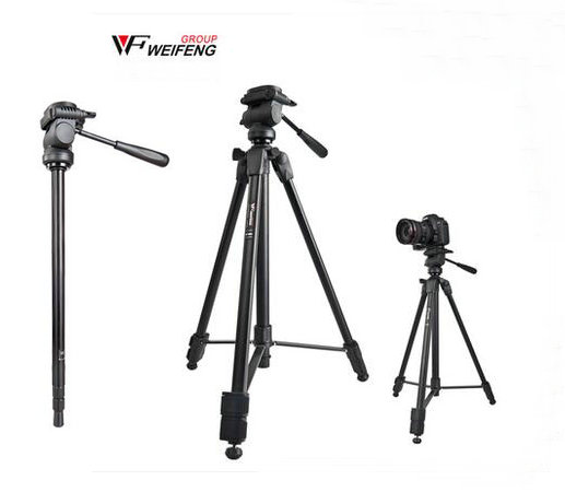 NEW 905E Camera Tripod Portable Unipod Monopod + bag For Camera Nikon Sony Canon Samsung Russia Brazil FREE SHIPPING