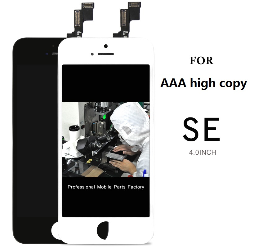 Alibaba China For IPhone SE LCD Display LCD Touch Screen Digitizer Assembly For IPhone Se Replacement