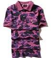 100% хлопок летом POLO печатных Рок-Группа Metallica большой размер mens polo shirt два Цвета Размер M-XXL