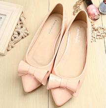 2016 new Fashion womens Flats sapatilhas femininos ballet princess flat Soft shoes zapatos womens shoes