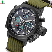 Relogio Masculino Watches Men LED Digital Sport Watch Electronic Clock Alarm Fashion Casual Military Top Brand Male Wristwatches