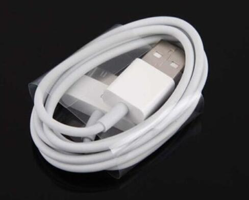 100pcs 1m 30pin Usb Cable Cord Wire Charger For Iphone 3gs 4 4s 4g