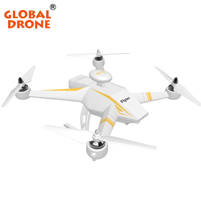 Global Drone Dual GPS RC Helicopter Drone Professional Follow Me Racing RC Quadcopter with 1080P 5.8G FPV HD Camera rc drones quadrotor plane rtf carbon fiber fpv drone with camera hd quadcopter for qav250 frame flysky fs i6 dron helicopter