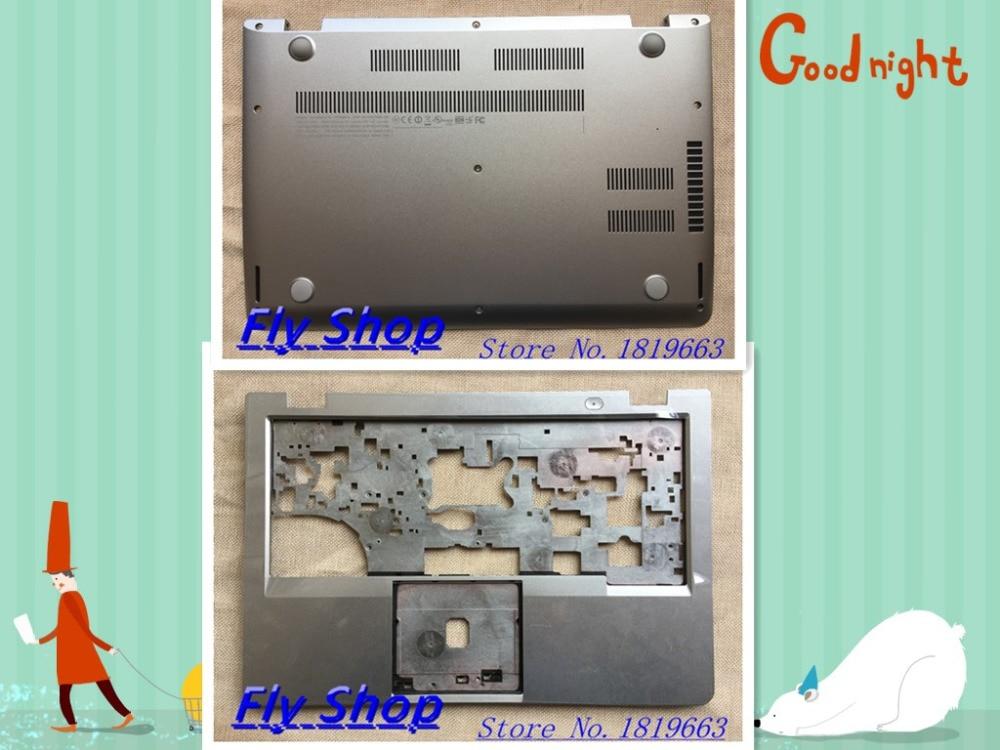 ФОТО New/Origl  For Lenovo Thinkpad 13 New S2 Upper Case & Bottom Case Cover 34PS8BALV10 35PS8TCLV10