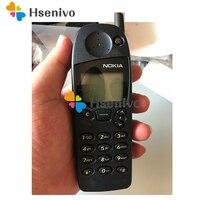 Teléfono Móvil 5110 Original Nokia 5110  teléfono móvil libre 2G GSM  económico y renovado
