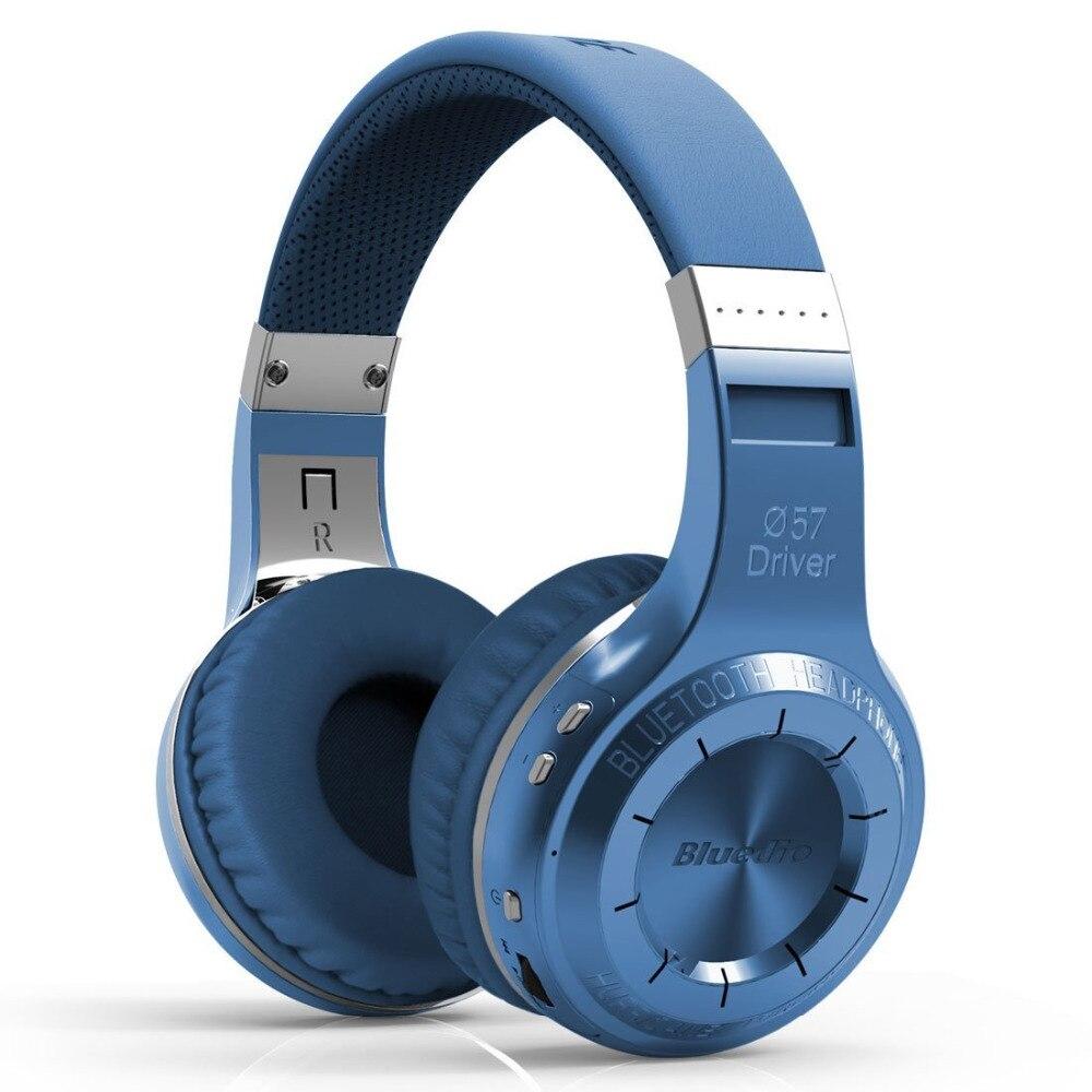 bilder für Neue Ankunft Bluedio HT Drahtlose Bluetooth 4,1 Stereo Kopfhörer Kopfhörer integrierte Mikrofon freisprecheinrichtung für anrufe musik Headset Original