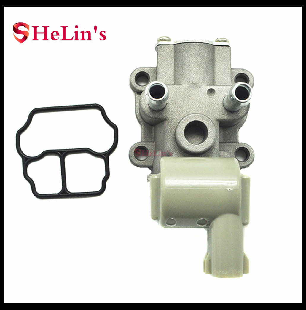 22270-11010 136800-0400 2227011010 1368000400 AC198 AC4025 Idle Air Control Valve For Toyota Paseo Tercel 1.5L 1995 1996 1997
