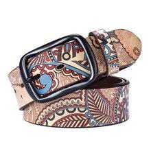 Women's Luxury Genuine Leather Belt