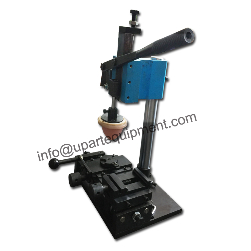 Free Shipping Manual Pad Printing Machine For Watch Dial Watch Dial Tampo Print Machine
