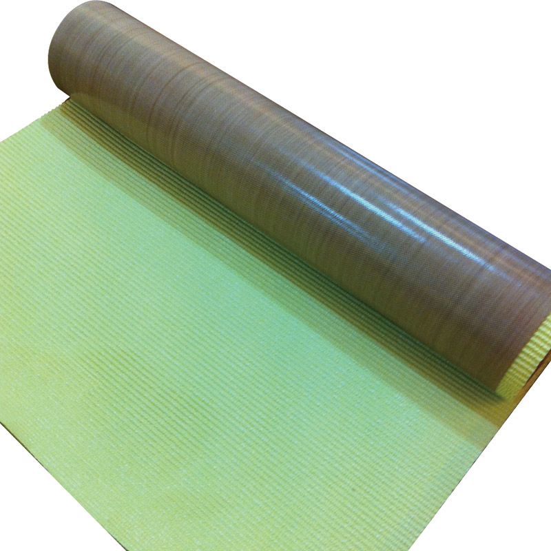 Self-adhesive High Temperature Cloth PTFE Teflon Electrical Insulation Cloth For Sealing Machine
