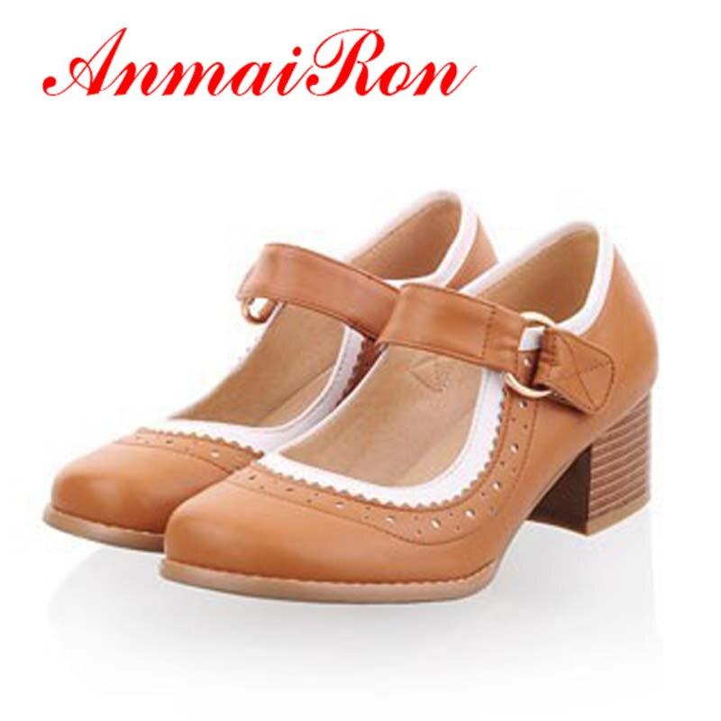 Popular  Sandals Shoes Pumps Women Platform High Heel Shoes Open Cut Beige US 7
