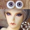1 Пара Розничная Новые Акриловые Куклы Глаза BJD Куклы Аксессуары Глаза 12 ММ 14 ММ 16 ММ