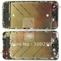 For IPhone 4S Middle Bezel Chassis Frame by free DHL, UPS or EMS: 100% original without scratch; 5pc/lot