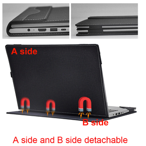 Image 2 - Case For Lenovo Yoga 530 520 14 Inch 520 14 530 14IKB Laptop Sleeve Detachable Notebook Cover Bag Protective Skin Stylus Gifts