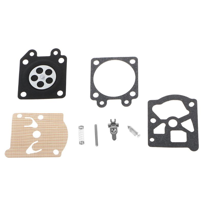 Image 2 - 1 Carbroiler Repair Kit Set Walbro For STIHL MS 180 170 MS170 MS180 018 017 Chainsaw Spare Parts-in Carburetor from Automobiles & Motorcycles