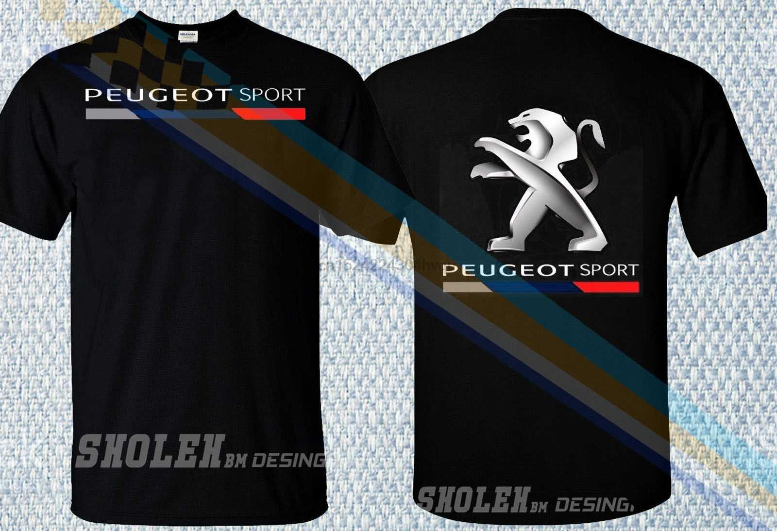 9d2c67b8 Detail Feedback Questions about LIMITED T SHIRT PEUGEOT SPORT RALLY ...
