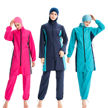 b5eee059c6f Buy muslim swimsuit and get free shipping on AliExpress.com