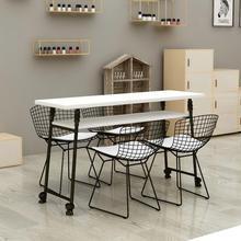 Двойной маникюрный стол, стул, стол, один человек, двойной человек, тройной Маникюрный Стол, Маникюрный Стол