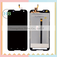 100 Test 1280 720 HH Lcd Display Touch Screen Digitizer Assembly For Blackview BV5000 5 0