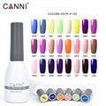 CANNI UV Nail Gel Polish 15ml Professional Nail Salon Color Gel Varnish No Acid Primer 240 Colors Soak Off UV LED Gel Lacquer