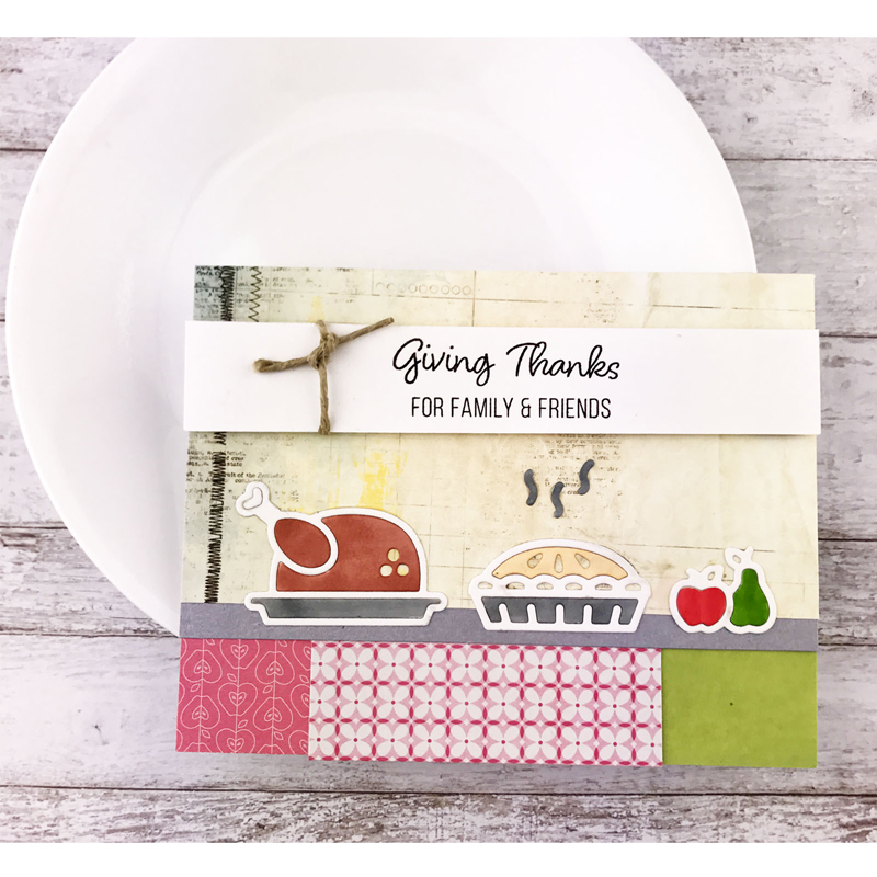 Easter Turkey Apple Pear Cutting Dies For Scrapbooking Embossing Stencil Card Album Photo Making Handicraft Template Decoration in Cutting Dies from Home Garden